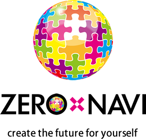 株式会社ゼロナビ ZERO NAVI create the future for yourself